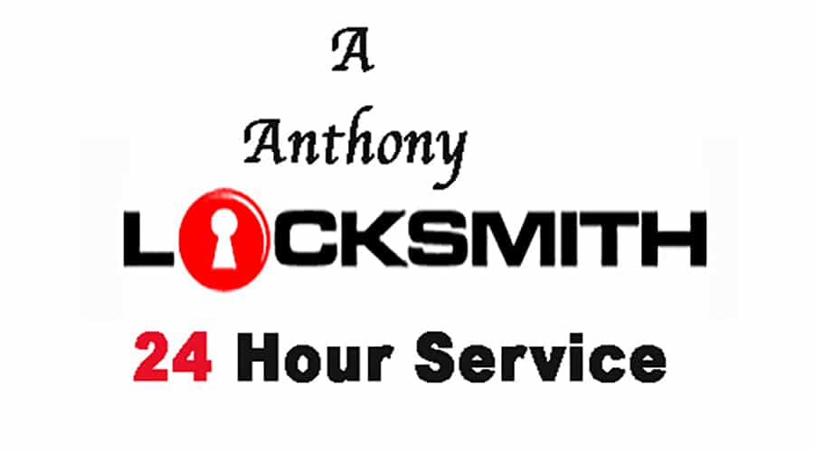 A Anthony Locksmith