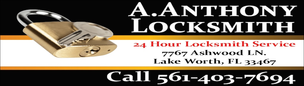 Locksmith Lake Worth