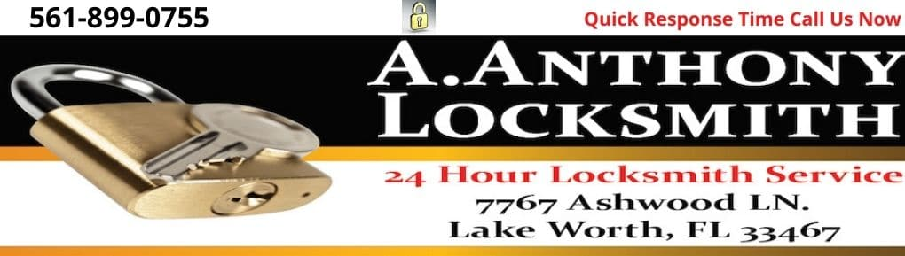 Locksmith Cooper City